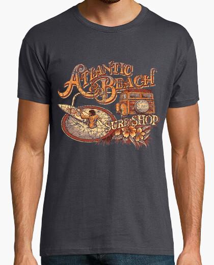 Camiseta Atlantic Beach