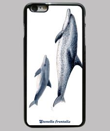 atlantique dauphins tachetés iphone 6 plus de cas
