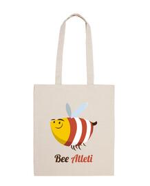 Atleti - Bee Atleti (Bandolera)
