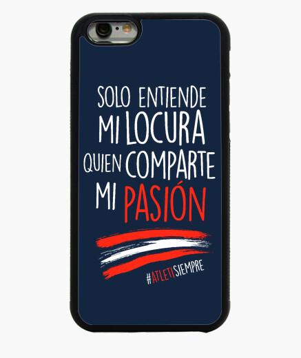Atleti - Locura Funda iPhone 6 / 6S 6