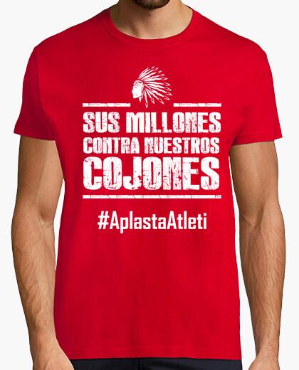 CATÁLOGO | ¡Las camisetas y sudaderas del Atlético Low Cost! 12