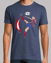 atletico calcio madrid