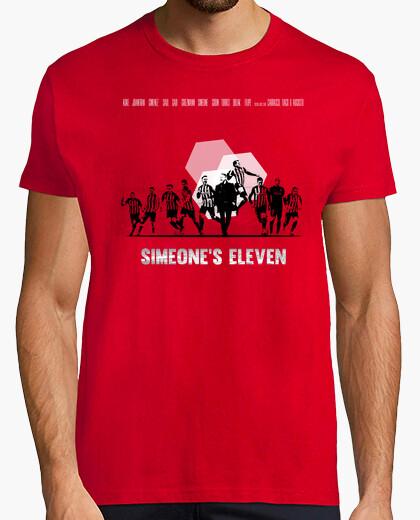 T-shirt atletico madrid - finale di champions league