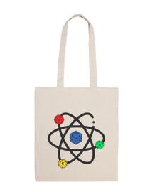 atom bandolier e giochi di ruolo