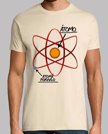 atom c. chiaro