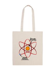 atom c. clear