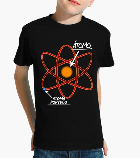 Atom c. dark kids clothes