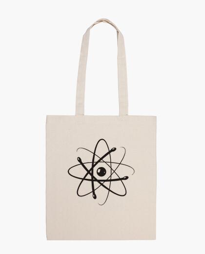 Sac atome