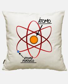 atome de c. clair