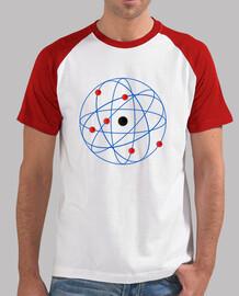 Átomo - Atomic