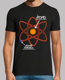 atomo c. scuro