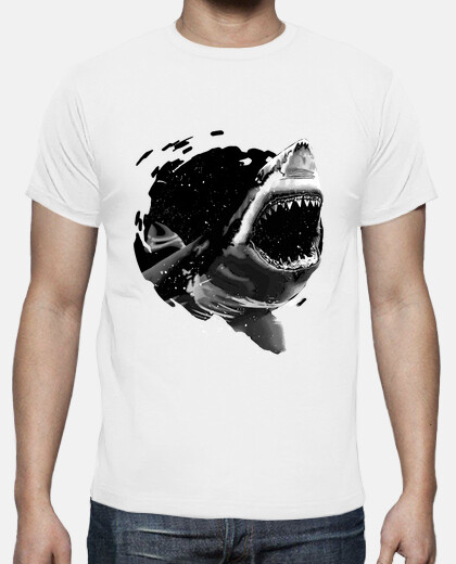 attacco di squalo
