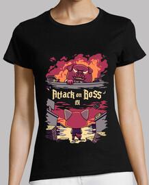 Attack on Boss