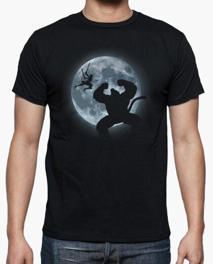 Camiseta Attack on titan and Dragon Ball Z