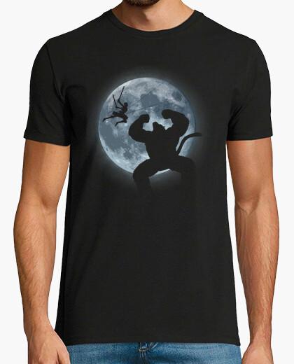 Camiseta Attack on titan and Dragon Ball Z
