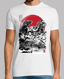 attack su japanese tempio