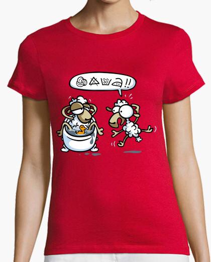 T-shirt attento!
