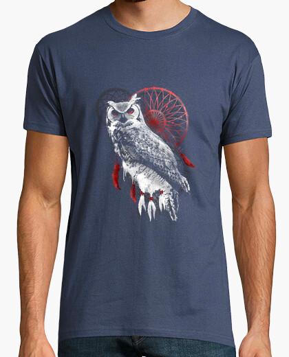 Tee-shirt attrapeur de rêves