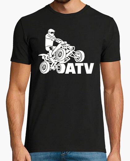 Tee-shirt atv