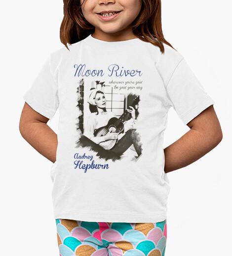 Ropa infantil Audrey Hepburn
