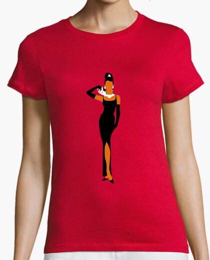 Tee-shirt audrey hepburn