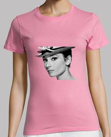 Audrey Hepburn Chica