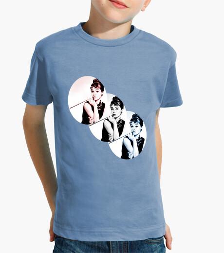 Ropa infantil Audrey Hepburn Colors - Niña