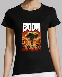 ¡auge! camisa para mujer