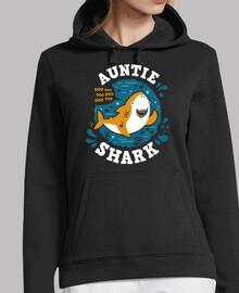 Auntie Shark