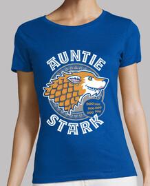auntie stark