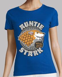 auntie stark stroke