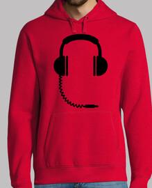 auriculares música sonido