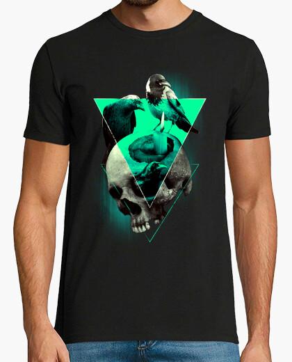 T-Shirt ausrottung
