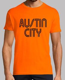 Austin City, Texas