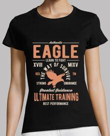 Authentic Eagle