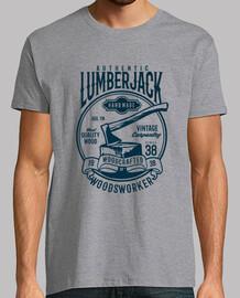 Authentic Lumberjack