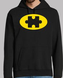 Autism Batman