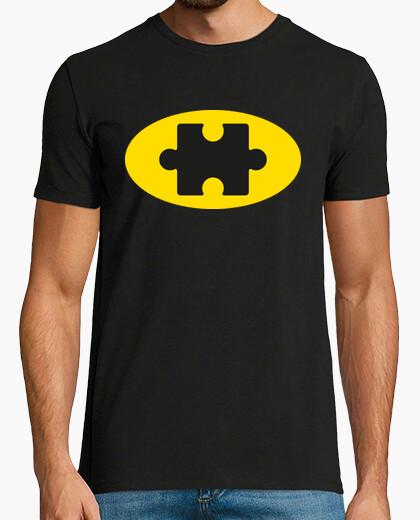 Camiseta Autismo Batman