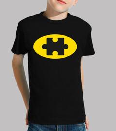 Autismo Batman