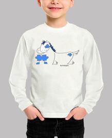 Autismo caballo