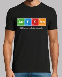 autismo: la tolleranza, inclusione e il rispetto