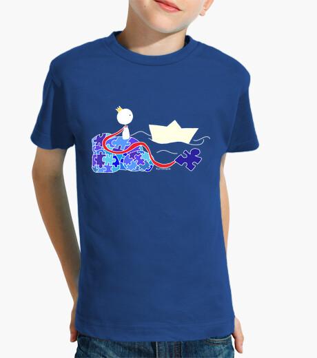 Ropa infantil Autismo marinero