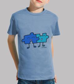 Autismo puzzle