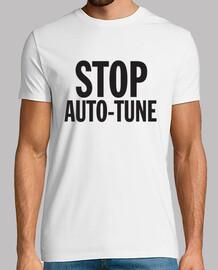 auto-tune beenden