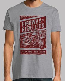 Autobahn Rebellion