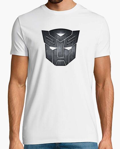 Camiseta Autobots