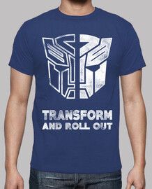 Autobots Switch