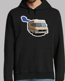 Autocaravana - Breaking Bad