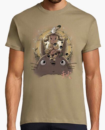 Tee-shirt automne