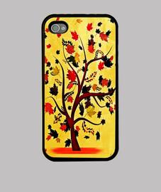 automne (iphone)
